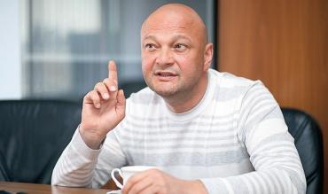 """""""Вурдалаков"""" снимет Сергей Гинзбург"""