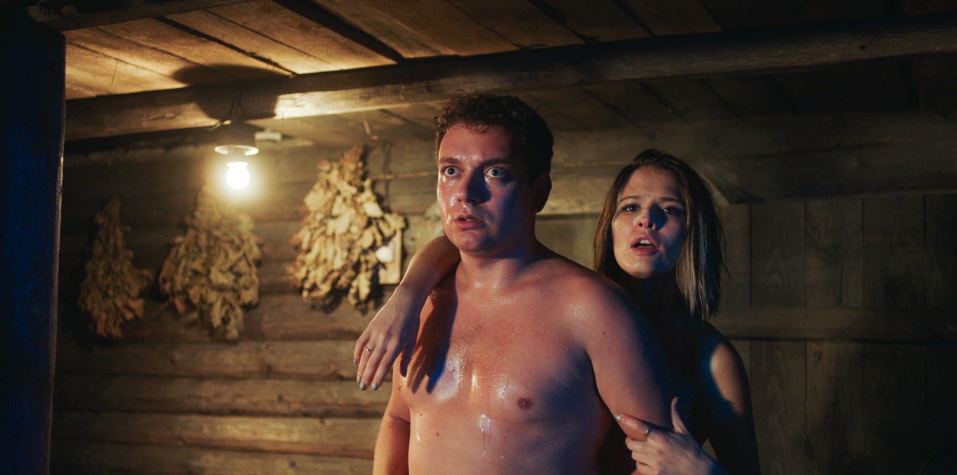 Видео голые из русских фильмов смотреть онлайн, жену друга трахал в машину
