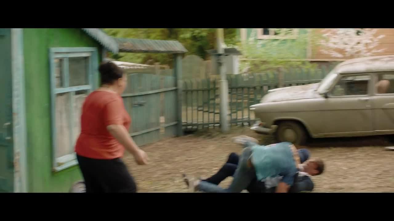 Краткое содержание фильм жених