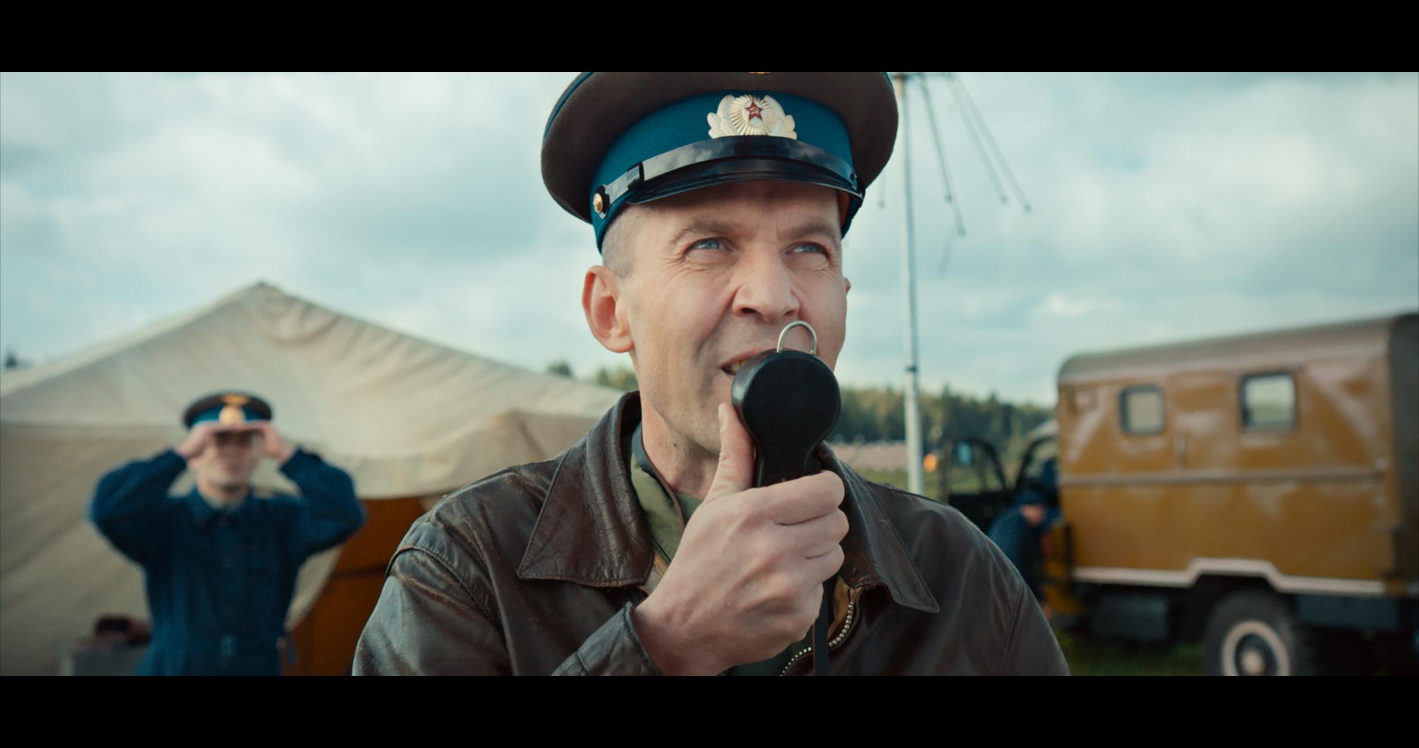 Фильм Время первых ульяновск